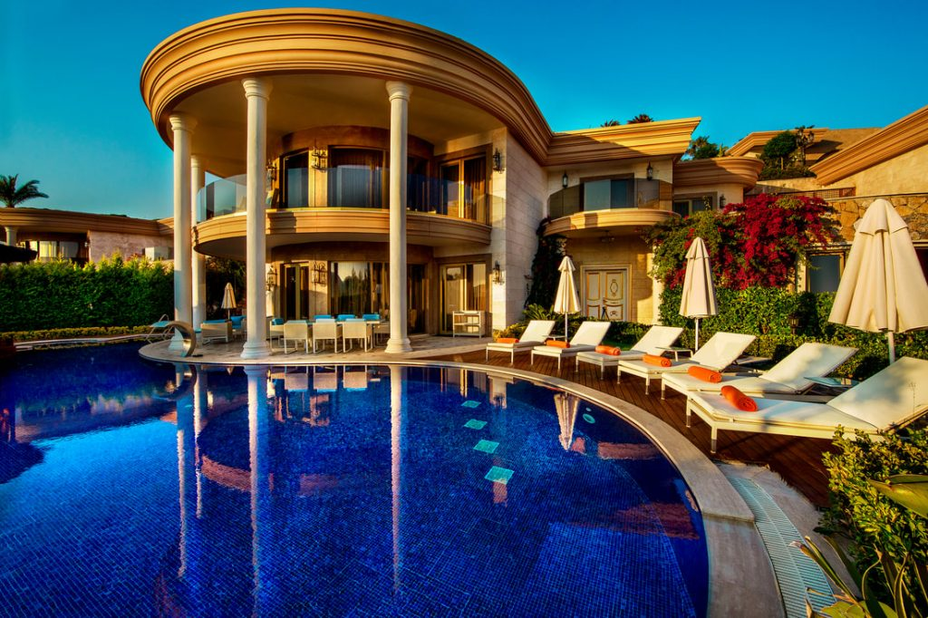 The Bodrum By Paramount Hotels Resorts Hotels In Bodrum